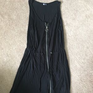 Cheap Monday Zip-Front Dress